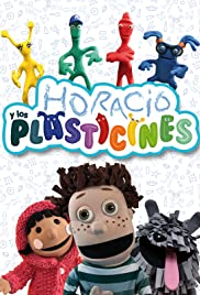 Horatio and the Plasticines Poster