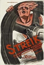 Stachka(1925) Poster - Movie Forum, Cast, Reviews