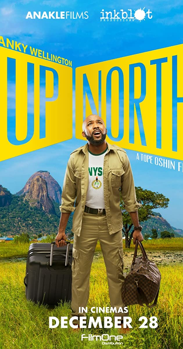 Up North (2018)