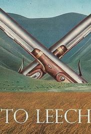 To Leech Poster