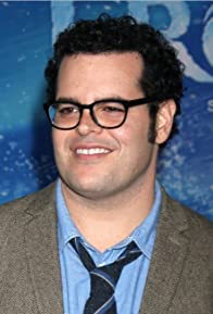 Primary photo for Josh Gad