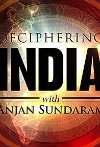 Primary photo for Deciphering India with Anjan Sundaram