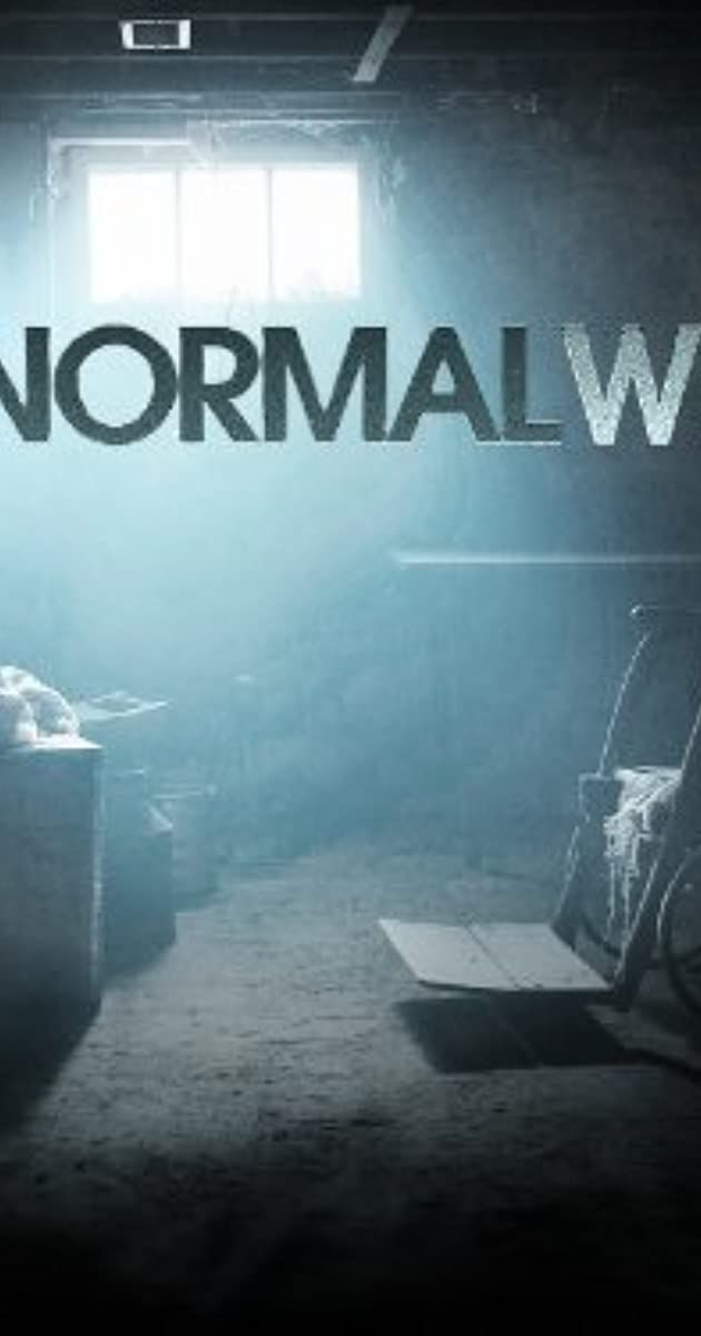 paranormal witness saison 1 streaming