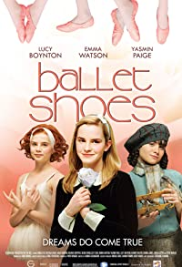 Primary photo for Ballet Shoes