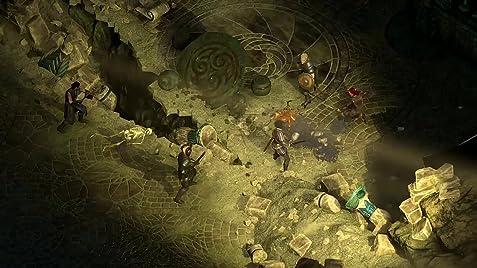 Pillars of Eternity II: Deadfire (Video Game 2018) - IMDb