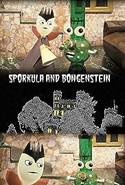 Sporkula & Bongenstein Poster