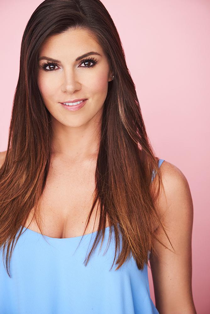 Natalie Makenna