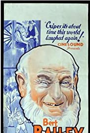 Grandad Rudd Poster