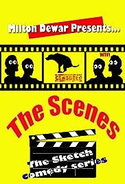 The Scenes Poster