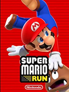 Direct legal movie downloads Super Mario Run [FullHD]