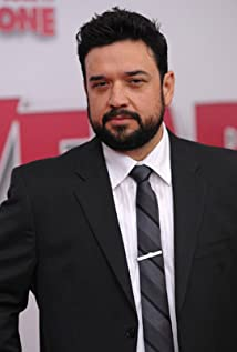 Horatio Sanz Picture
