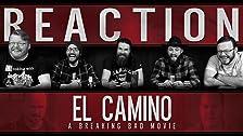 El Camino: ¡Una REACCIÓN de Breaking Bad Movie!