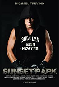 Michael Trevino in Sunset Park (2017)