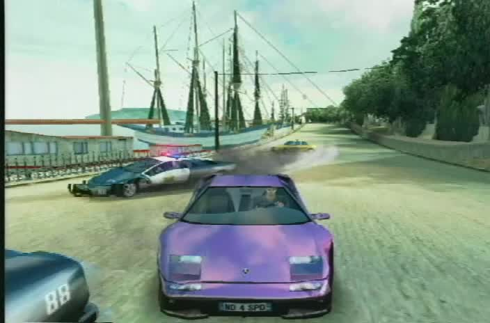 Need For Speed Hot Pursuit 2 Video Game 2002 Imdb