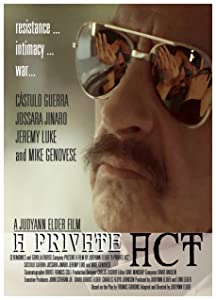 Bittorrent movies search free download A Private Act [420p]