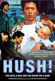 Hush! Poster