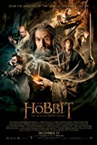 The Hobbit: The Desolation of Smaug (2013) Poster
