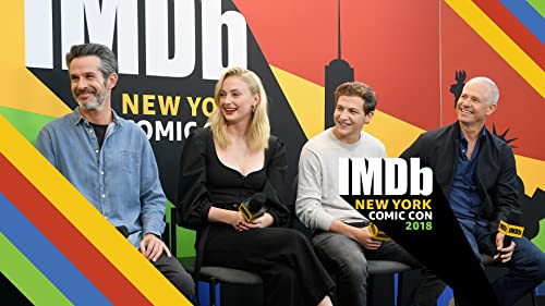'Dark Phoenix' Cast Impressed with Director Simon Kinberg