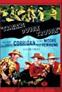 Trailing Double Trouble (1940) Poster
