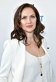 Primary photo for Kate Siegel