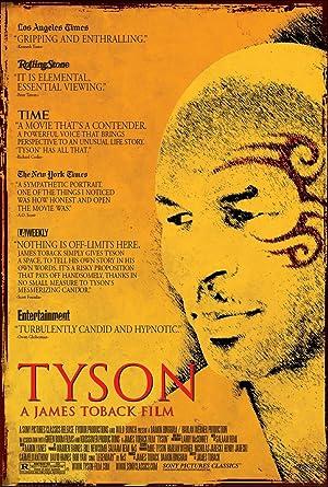 Tyson (2008) online sa prevodom