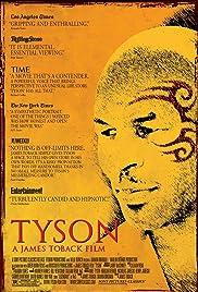 Tyson (2009) 720p