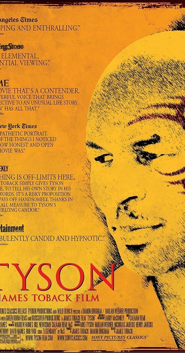 Subtitle of Tyson