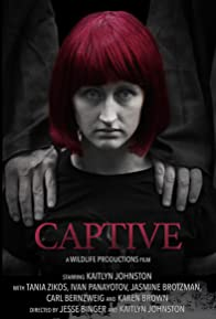 Primary photo for Captive