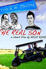 The Real Son Poster