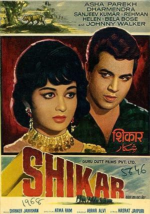 Shikar movie, song and  lyrics