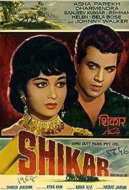 Shikar Poster