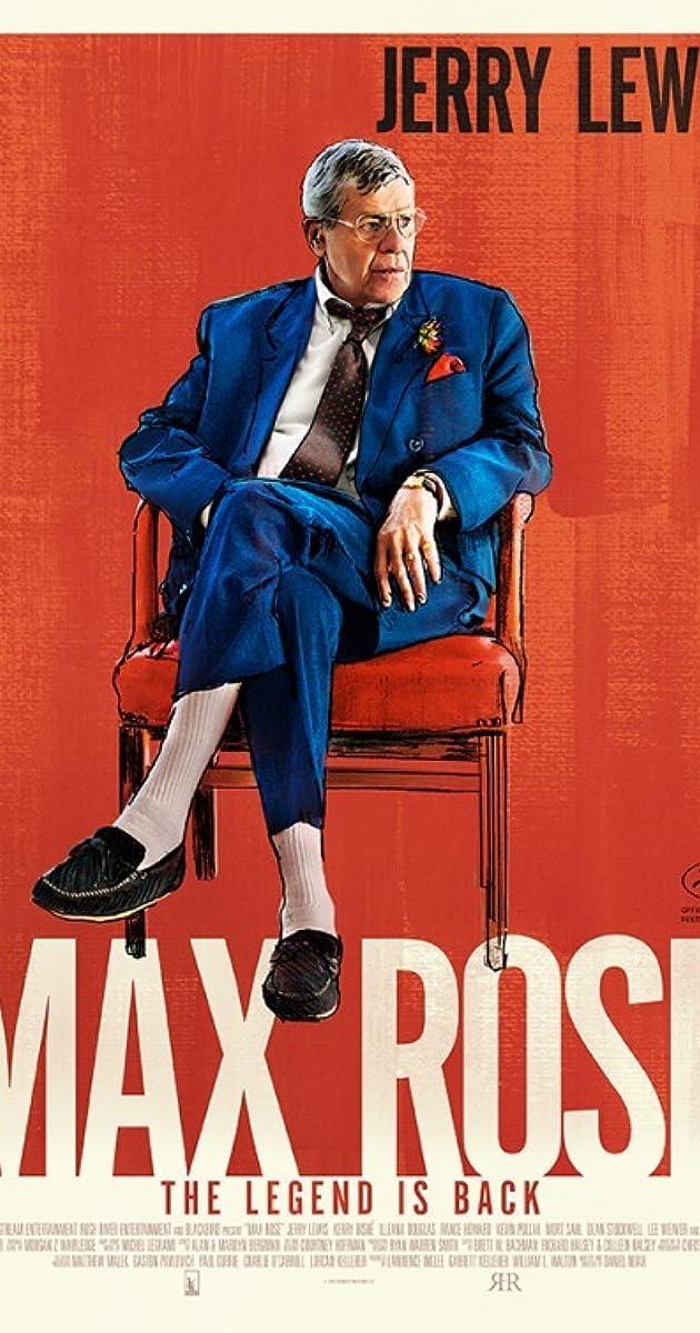 Subtitle of Max Rose