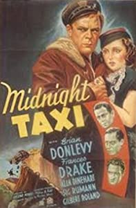 Movies trailers download Midnight Taxi by [640x640]