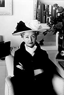 Hedda Hopper gossip columnist