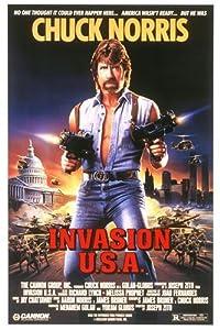 Downloading stream movies Invasion U.S.A. Joseph Zito [[movie]