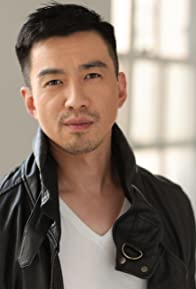Primary photo for Johnny M. Wu