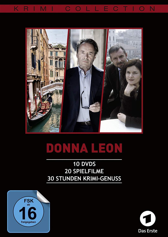 Donna Leon (2000)