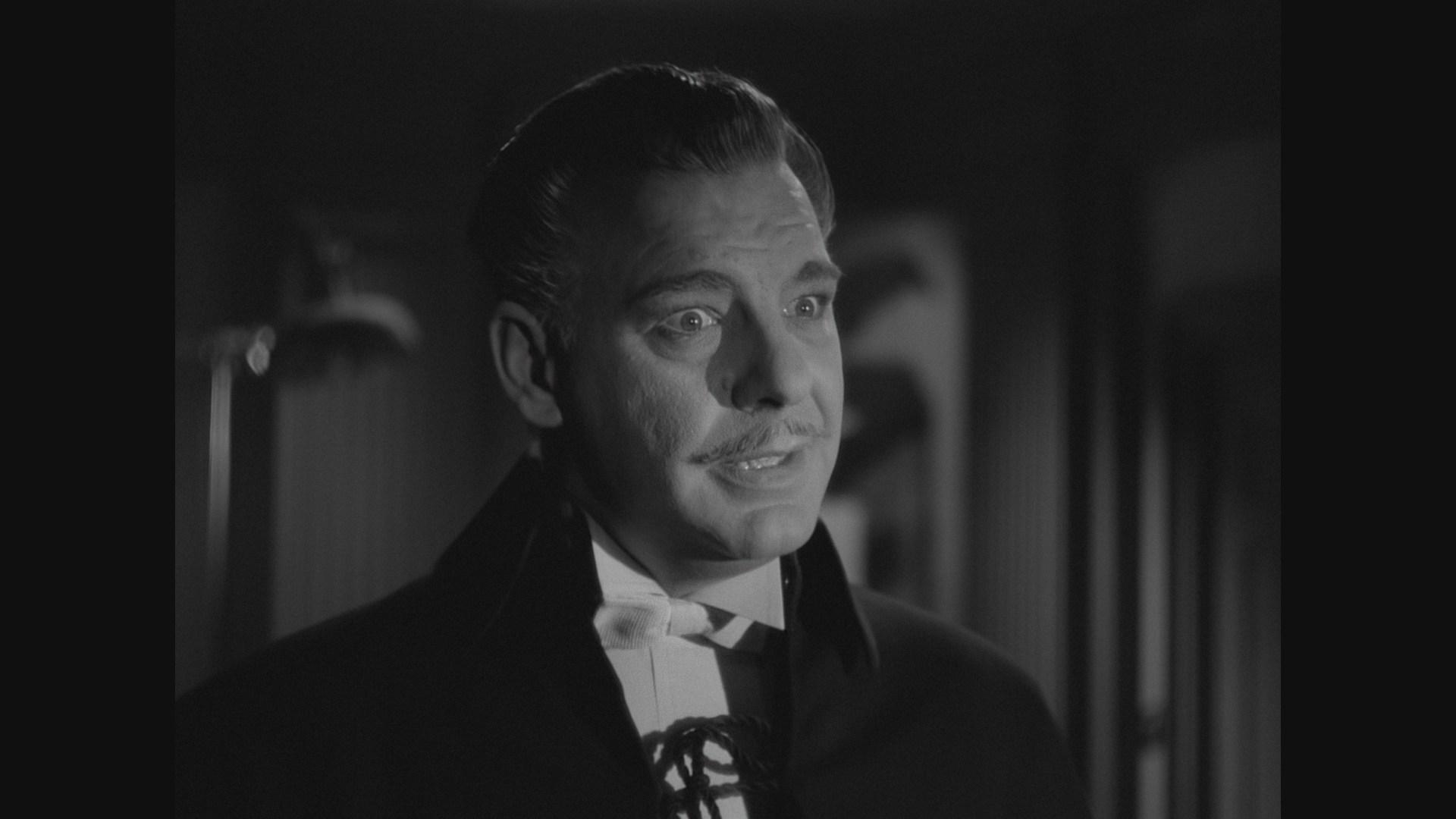 Lon Chaney Jr. in Son of Dracula (1943)