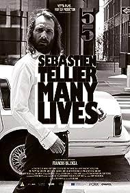 Sébastien Tellier in Sébastien Tellier: Many Lives (2020)