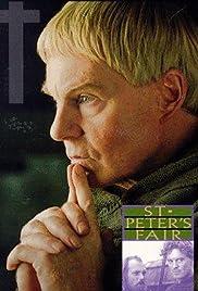 St Peter's Fair Poster