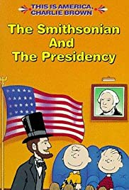 The Smithsonian and the Presidency Poster