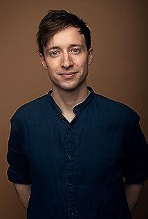 David Rysdahl Picture