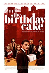 Val Kilmer, Ewan McGregor, Lorraine Bracco, William Fichtner, Vincent Pastore, and Shiloh Fernandez in The Birthday Cake (2021)