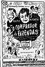 O Comprador de Fazendas (1951) Poster