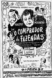 Downloadable old movie trailers O Comprador de Fazendas by none [pixels]