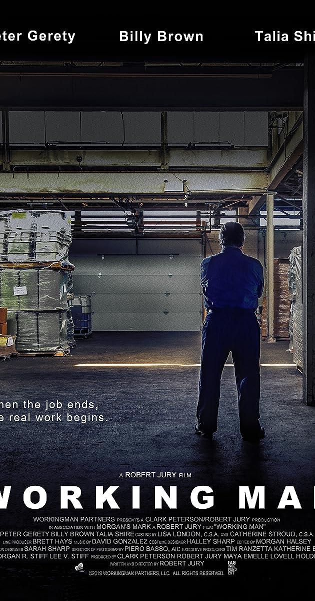 Subtitle of Working Man