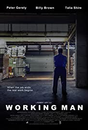 Working Man (2020) 720p