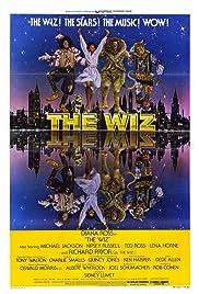 The Wiz (1978) film en francais gratuit