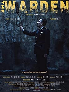 The Warden (2019)