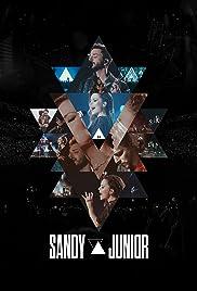 Sandy e Junior: Nossa História AO VIVO – Dublado